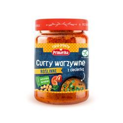Curry warzywne roślinne 300g Primavika-8178