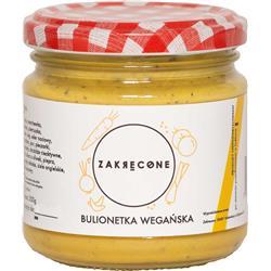 Bulionetka wegańska 200g Zakręcone-8179