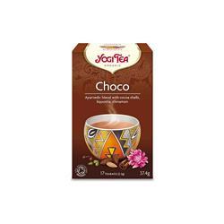 Herbatka czekoladowa z kakao 37,4g BIO Yogi Tea-8180