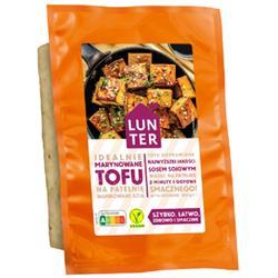 Tofu marynowane 180g Lunter-8217