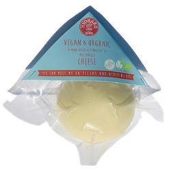 Ser wegański mozzarella z migdałów BIO 100g YOGAN-8254
