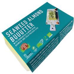 Masełko wegańskie z algami migdałowe BIO 120g YOGA