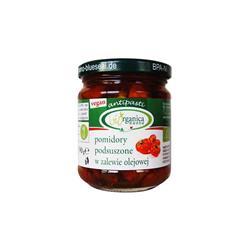 Pomidory podsuszane w oleju 190g BIO Organica Ital-8269