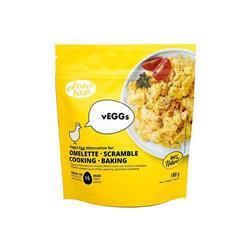 Veggs Omelette roślinny zamiennik jajek Cultured F-8319