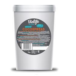 Krem czekoladowy do smarowania 500g Violife