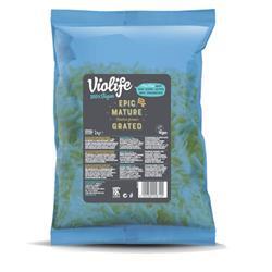Ser wegański tarty EPIC cheddar 1kg Violife-8336