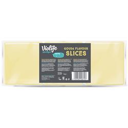 Ser wegański plastry gouda 1kg Violife-8339