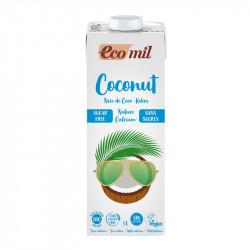 Napój kokosowy z wapniem 1L Ecomil