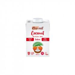 Napój kokosowy bez cukru BIO 500ml Ecomil