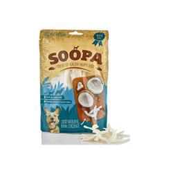 CHEWS Coconut 100g SOOPA-8389