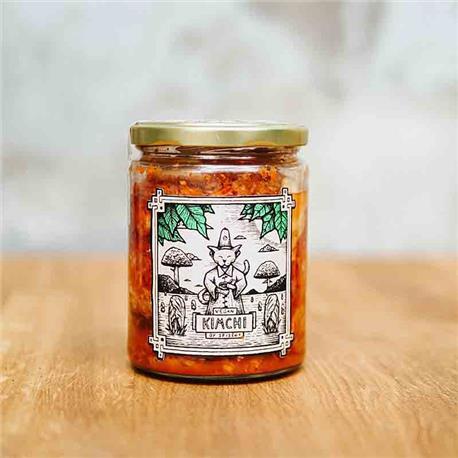 Kimchi Vegan by Spisek 400g -8397
