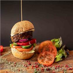 Power Grill Burger 2x100g