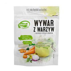 Wywar z warzyw 200g Crispy Natural-8424