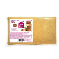 Tofu marynowane 1kg Lunter