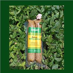 Roślinna Grillowa 200g Go Seitan -8432