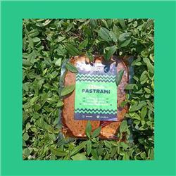 Roślinne Pastrami 200g Go Seitan -8435