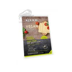 Roślinna alternatywa dla sera 200g plastry Kolios