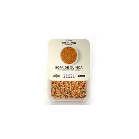 Zupa Quinoa 200g TREVIJANO-8466