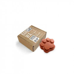 Szampon pies/kot  w kostce 35g bez zapachu BARWA-8478