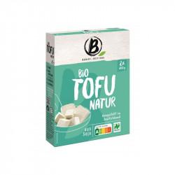 Tofu naturalne BIO 2x200g Berief