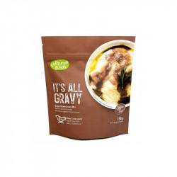 Ciemny sos pieczeniowy Cultured Foods150g-8318