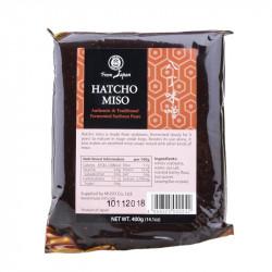 Miso HATCHO 400g MUSO