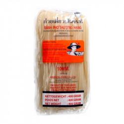 Makaron ryżowy 10mm 400g Asropa