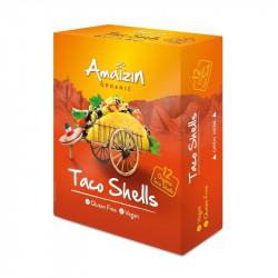 Muszle taco bezglutenowe 150g Amaizin
