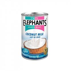 Mleko kokosowe 400ml Twin Elephants