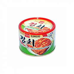 Kimchi z kapusty pekińskiej 160g Wang