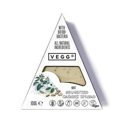 Ser z nerkowców z miętą 100g Veggo-8555