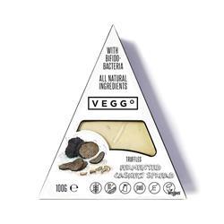 Ser z nerkowców z truflami 100g Veggo-8553
