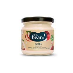 Jogurt wegański jabłkowy 160g It's bean!