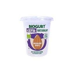 Kefir z migdałów 400g Biogurt-8583