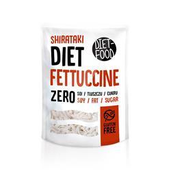 Makaron konjac fettuccine 200g Diet Food-8606