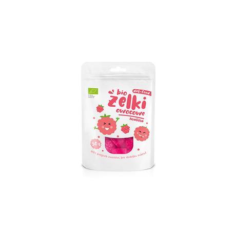 Żelki malina 50g Diet Food-8600