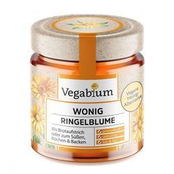 Miód wegański nagietkowy 225g Vegablum