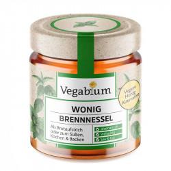 Miód wegański z pokrzywy 225g Vegablum