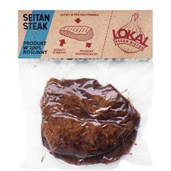 Seitan steak Loka 380g Vegan Bistro LVB-8621