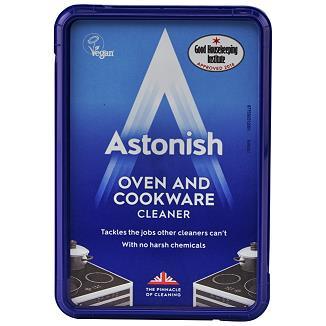 Pasta do czyszczenia piekarnika i garnków 150g Ast-8652