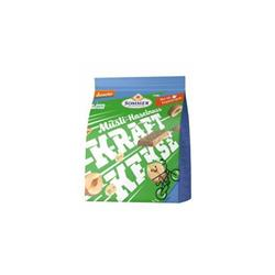 Ciastka musli orzech laskowy 80g Kraft