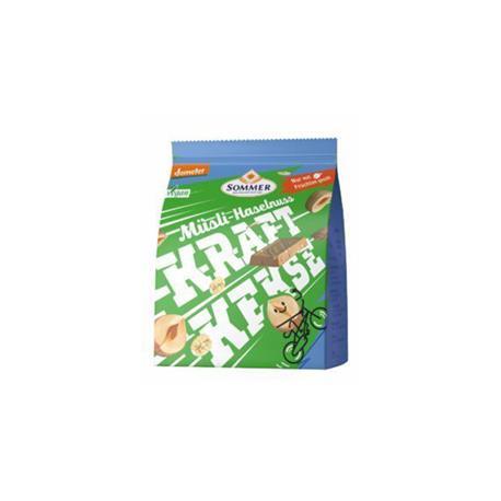 Ciastka musli orzech laskowy 80g Kraft-8639
