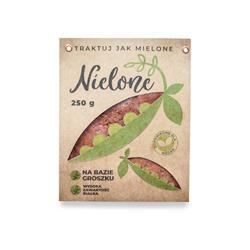 Nielone na bazie groszku 500g Neat Meat-8679