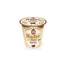 Jogurt owsiany kawowy  BIO 150 g - COW COW-8688