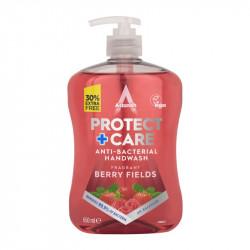 Antybak. mydło w płynie dzikie owoce 650ml Astonis-8650