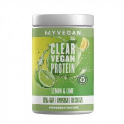 Czyste białko cytryna limonka 320g My Vegan