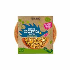 Soczotto soczewica i warzywa 115g Breadpack-8753