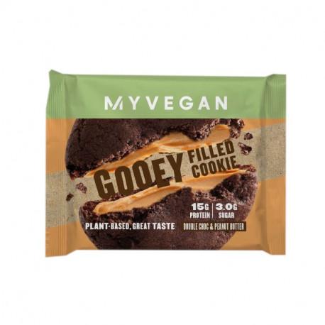 Ciastko proteinowe słony karmel 75g My Vegan-8760
