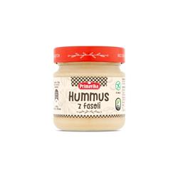 Hummus z fasoli 160g Primavika