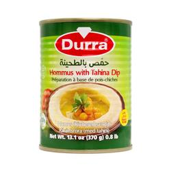 Hummus 370g Durra